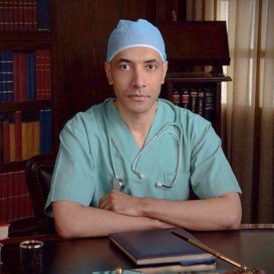 دكتور نزار فقيه